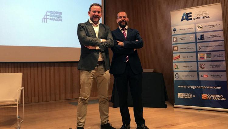 El Gobierno de Aragón lanza un nuevo plan para impulsar la cooperación y los clústers de nuestra Comunidad