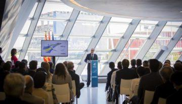 La industria del automóvil apuesta por convertir 'Zaragoza Mobility City' en «el centro de debate de la movilidad del futuro»
