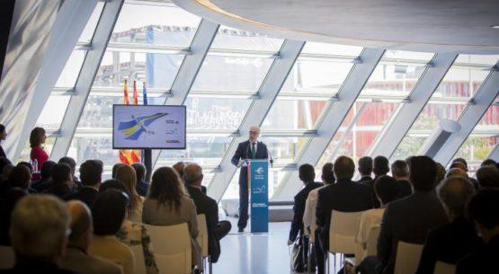 """La industria del automóvil apuesta por convertir 'Zaragoza Mobility City' en """"el centro de debate de la movilidad del futuro"""""""