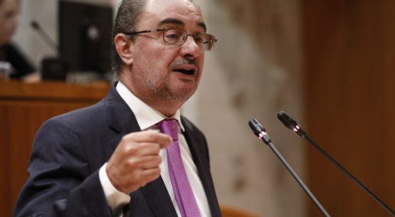 El Gobierno de Aragón creará un núcleo formativo sobre energías renovables en las comarcas mineras