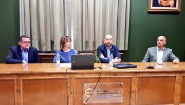 Jornada sobre Inversión Socialmente Responsable (ISR). Hacia una economía baja en carbono y circular.