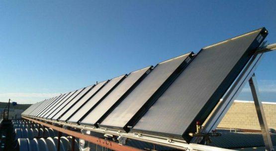 Aragón conectará en 15 meses 1.294 MW de energía fotovoltaica