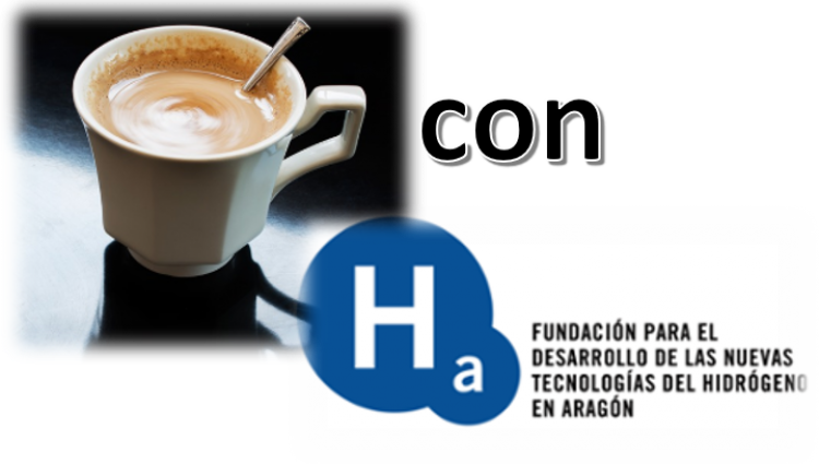 Desayunos de trabajo: Fundación Hidrógeno Aragón.