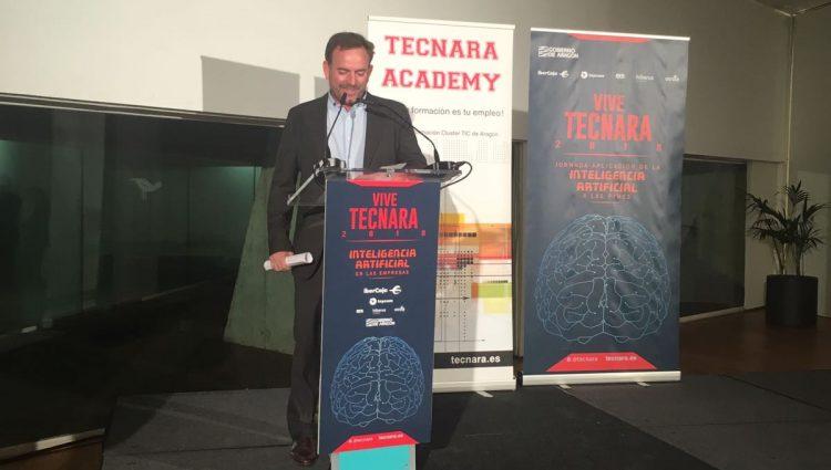 Vive Tecnara 2018