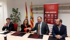 Educación y el Clúster de la Energía impulsan la oferta de FP para responder a las demandas laborales del sector, generar empleo y desarrollo en Aragón