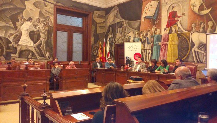 III Foro de municipios del entorno de Zaragoza – Ebropolis