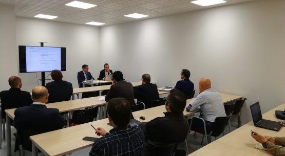 Jornada Compra Venta Empresas Sector Energía // CUATRECASAS