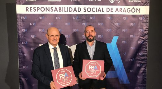 Entrega sello RSA