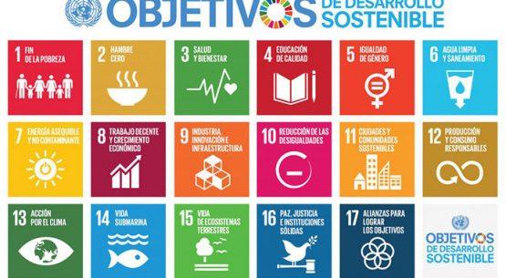 Ciclo: 'Las empresas con los ODS'