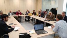 El Clúster constituye su Comisión de Energías Renovables