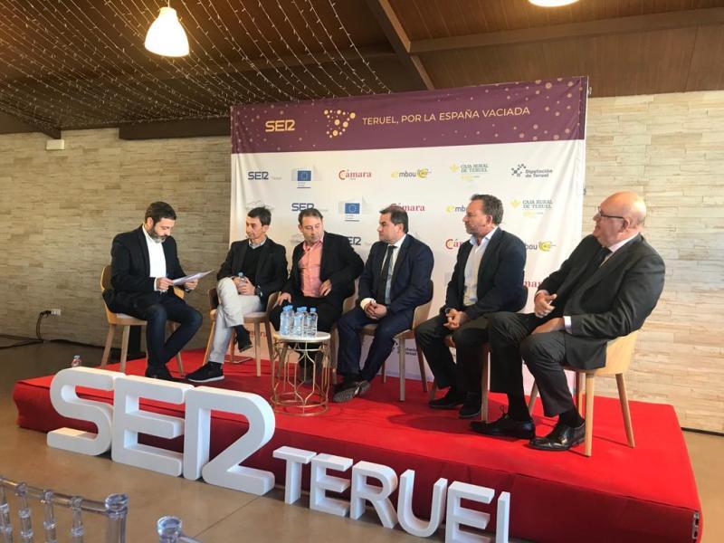 Teruel por la España Vaciada – CADENA SER.
