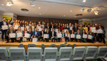Clenar, comprometido con el Plan Retorno del Talento Joven de Aragón