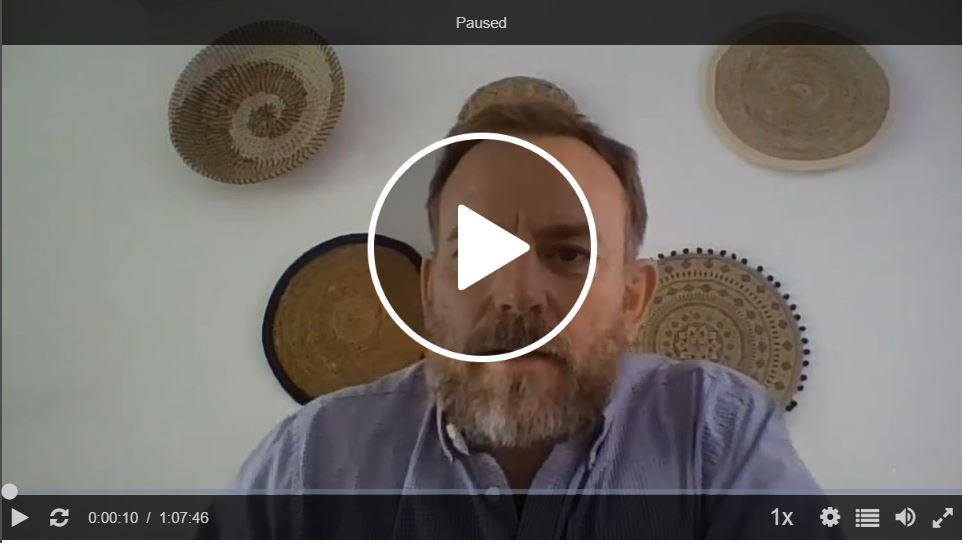 Webinar: Impacto de la COVID-19 en el sector energético
