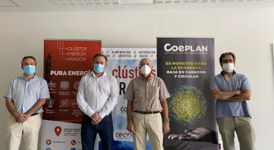Firma Convenio CLENAR&ECODES