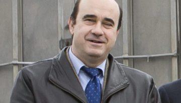 Fallecimiento de José Luis Carreras Lario
