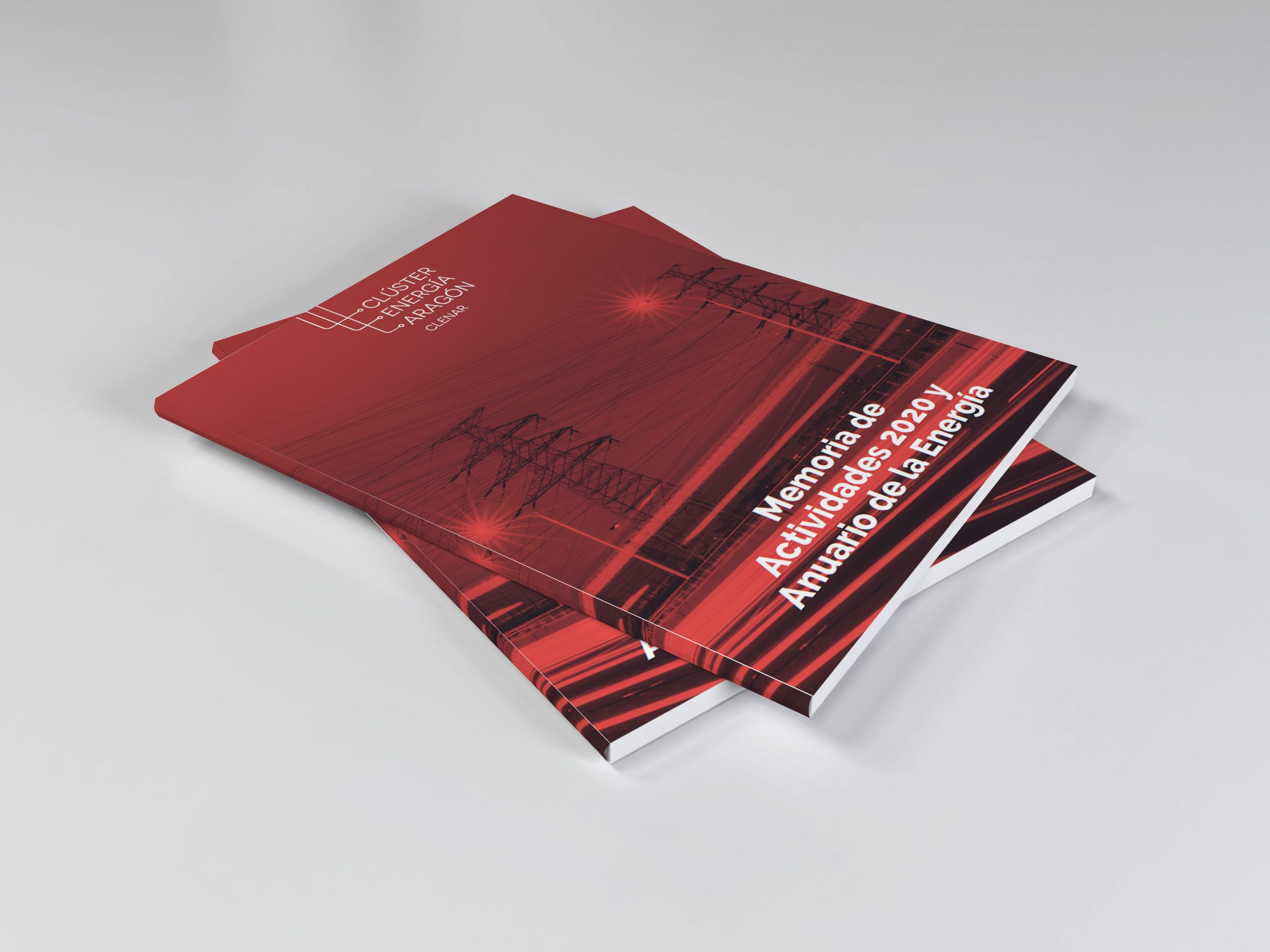 Memoria de actividades 2020 y Anuario de la Energía