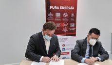 Kalibo y Clenar firman un acuerdo de colaboración
