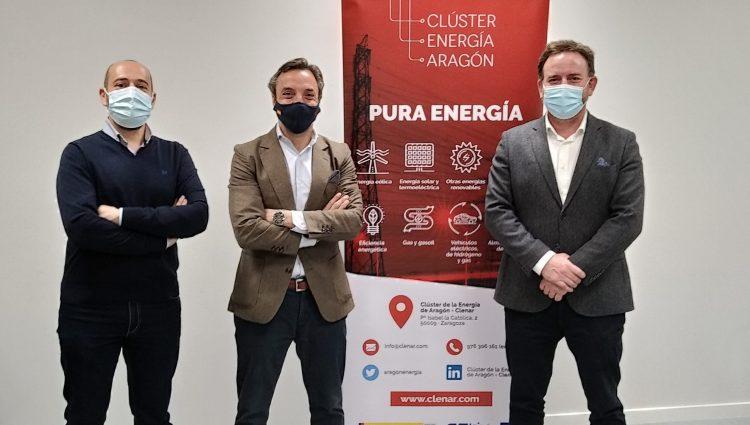 Acuerdo de colaboración entre Clenar y Marín Echevarría Asociados