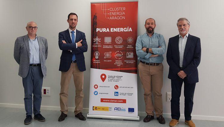 Clenar y la asociación A3e impulsarán jornadas sobre cambios normativos, movilidad y eficiencia energética